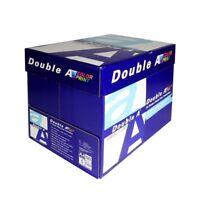 Double A Color Print 2500 Blatt Kopierpapier 90g/qm DIN A4 Premiumpapier Papier