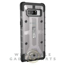 UAG - Samsung Note 8 Plasma Case - Ice/Black Case Cover Shell Protector  Shield