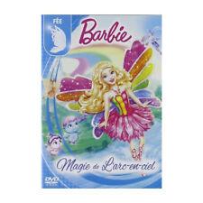 Barbie : Magie de l'arc-en-ciel (Fée) DVD NEUF