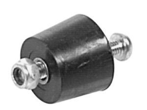 Dorman 76907 Universal Replacement Black Window Crank Handle Knob FREE 1ST SAME