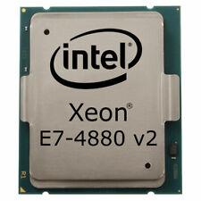 Intel Xeon E7-4880 v2 15-Core 2,5GHz Sockel LGA 2011-1 CPU SR1GM