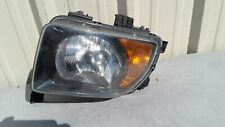2007 - 2008 HONDA ELEMENT FRONT LEFT DRIVER SIDE HEADLIGHT LAMP OEM