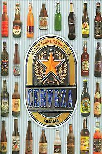 Atlas ilustrado de la cerveza. NUEVO. Envío URGENTE (IMOSVER)