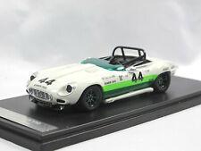 Matrix Scale Models Jaguar E-Type V12 Spyder Group 44 Bob Tullius 1974 1:43