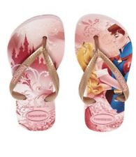 Disney Sleeping Beauty Havaianas Flip Flops
