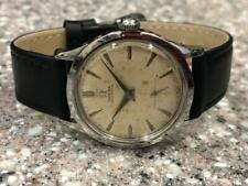 VINTAGE  SS 1958 OMEGA AUTOMATIC  ref FX6040   WATCH.