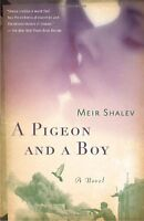 A Pigeon and a Boy: A Novel by Meir Shalev