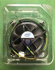 Brand New OEM Intel Socket LGA775 Aluminum Heatsink & 3.5'' Fan E33681-001 DELTA