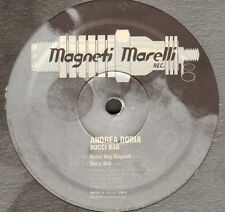 ANDREA DORIA - Bucci Bag - Magneti Marelli