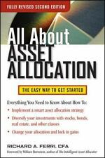 All About Asset Allocation, Second Edition by Ferri, Richard A.