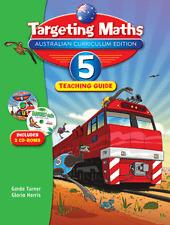 Targeting Maths Australia Curriculum Edition Year 5 Teaching Guide