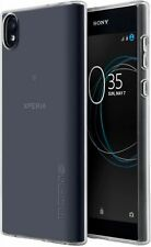 NEW Incipio - NGP PURE Case for Sony XPERIA L1 Smartphone - Clear Polymer