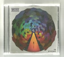 Muse - 'The Resistance'