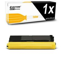 Eurotone Cartucho Amarillo XXL Compatible para Brother HL-L-8350-CDWT