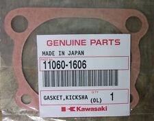 KAWASAKI Z1/z900/Z1000A, D & E MODELLI AVVIO A PEDALE COPERTURA GUARNIZIONE