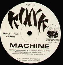 KONK - Machine - Dog Brothers