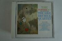 The Dave Brubeck Quartet Time further Out,guter Zustand (Box 39)