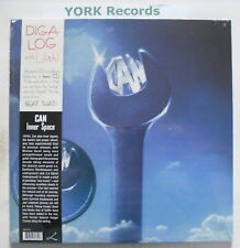 CAN - Can (Inner Space) - LP Record NEW SEALED 180g +CD