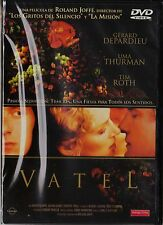 Roland Joffé: VATEL con Gérard Depardieu. España tarifa plana envíos DVD: 5 €