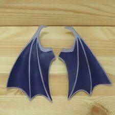 "Stone Armor Goliath Wings - Gargoyles Vintage 1995 Kenner 6"" Action Figure Parts"