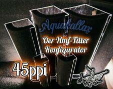HMF Filter Konfigurator (45ppi F...