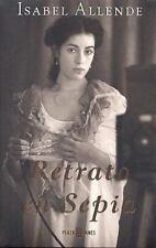 Retrato en Sepia-ExLibrary