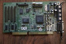 Opti 82C929A AD18453P ISA Soundkarte getestet