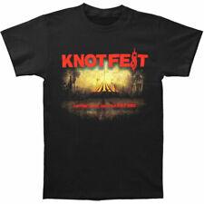 Slipknot Men's Knotfest Tent T-shirt X-Large Black