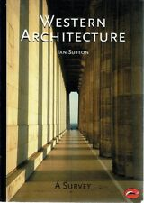 Western Architecture by Sutton Ian - Book - Soft Cover - Art