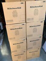 Kitchenaid Artisan Mini 3.5 Quart Tilt Head Stand Mixer Contour Silver KSM3316XC