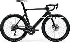 MERIDA 2020 REACTO DISC LTD M - L 54 gravel road-race Carbon Bike BLACK/WHITE