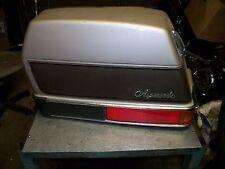 1985 Honda goldwing Aspencade saddle bag left  FREE SHIPPING