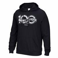 "2017 NHL Centennial 100th Anniversary ""Honor Code"" Primary Logo Hoodie Men's"