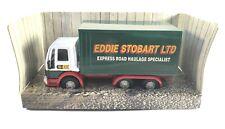 CORGI 59601 FORD CARGO Ford BOX VAN, EDDIE STOBART