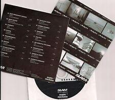 Slamzine Slam CD 43: Muff Potter, Therapy?, Maroon, Trashmonkeys u.a.