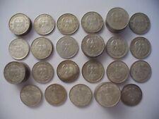 Drittes Reich LOT 60 Stk 5 Reichsmark Silber