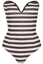 Women's Striped Bodies
