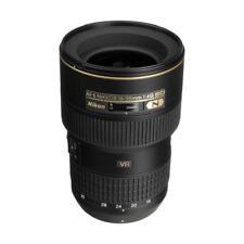 Nikon 16-35mm F/4G AF-S NIKKOR ED (VR-II) Lens - Nikon USA Warranty #2182
