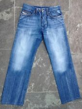 DIESEL ARKER F.P.  BLUE JEANS W 30 L 32 VERY GOOD CONDITION!!!!!!!!!!!!!!!!!!!