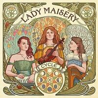 Lady Maisery - Cycle [CD]