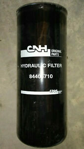 Hydraulic Filter Case New Holland CNH 84406710