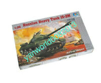 Trumpeter 1/35 00316 Russian Heavy Tank IS-3M