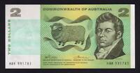 Australia R-84. (1972) Two Dollar - Phillips/Wheeler.. UNC