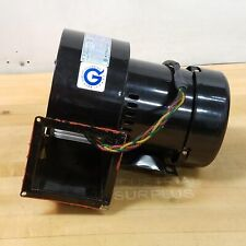 Unknown/ Unbranded DB-200, JD07004-1012 Motor/ Blower. 220/380V - USED