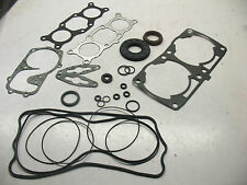 POLARIS PRO 800 RMK FULL KIT GASKET SET OIL SEAL CRANK SEALS 2011 2012 CFI MOTOR