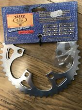 BBB TURNABOUT CHAINRING 44t