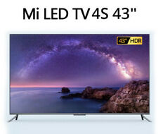 Xiaomi TV 4S 43 inches 4K smart television (Free Worldwide Shipping)