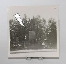 Foto - Denkmal Rußland - Polen - Rumänien - Soldat - 2. Weltkrieg ?
