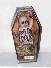 Living Dead Dolls Mezco Series 7  Gluttony Factory Sealed