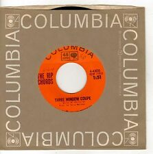 RIP CHORDS-THREE WINDOW COUPE-COLUMBIA 45 NM